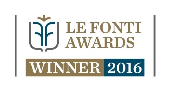 Le Fonti Awards 2016
