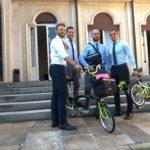 Con Brompton Italia: dalla Milano Bike City alla Settimana Europea della Mobilità Sostenibile