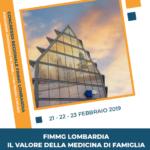Congresso FIMMG: il valore della medicina in famiglia