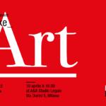 Fuori Salone 2019: Bespoke_Art