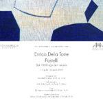 Fuori Salone 2019: Enrico Della Torre – Pastelli