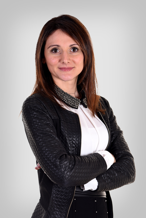 Alessandra Carimati