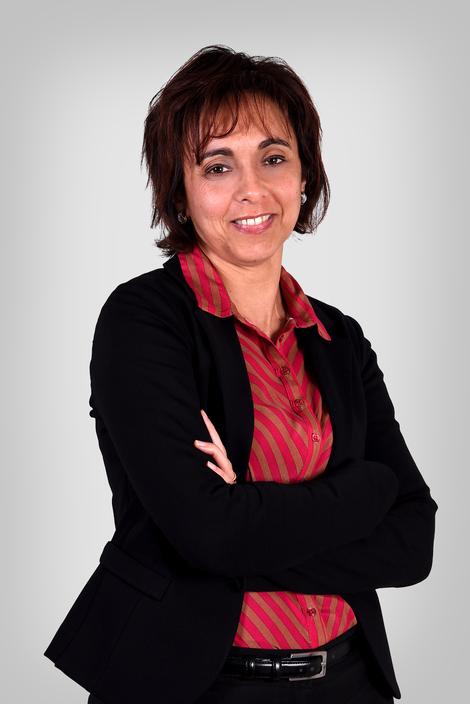 Barbara Borra