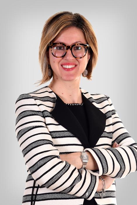 Elena Lomazzi