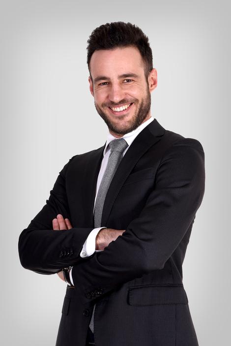 Oscar Prevosti