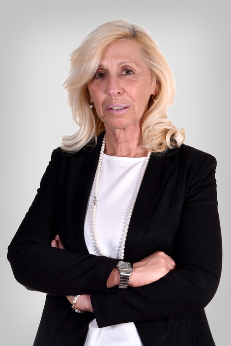 Tiziana Rossi